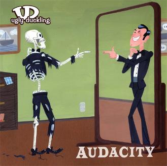 Uglyduckling-audacity