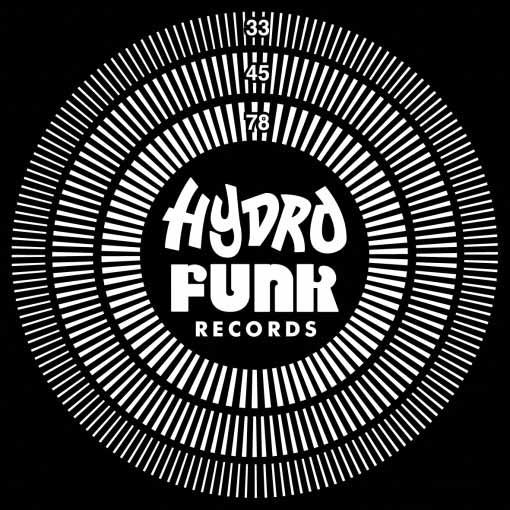 Hydrofunk Records