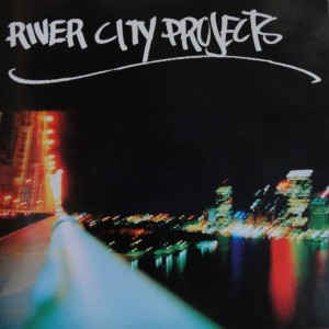 RIVER CITY CD